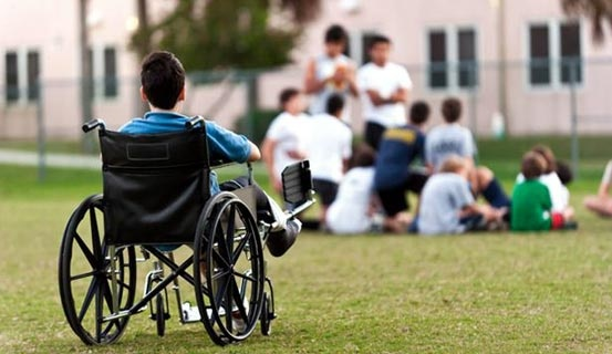 disability and education disabled people Disability statistics - access to education and disabled people leave education and about 36 % of people aged 30-34 without disabilities attained this.