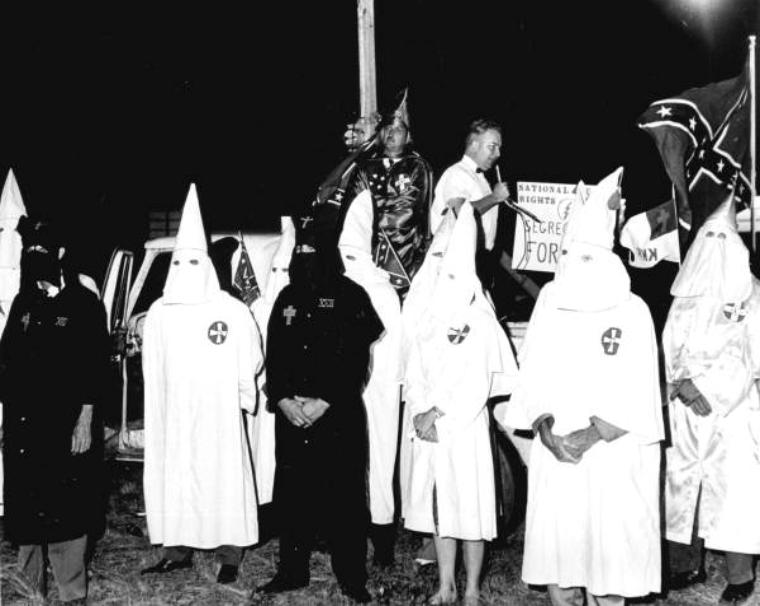 the historical significance of the ku klux Following the civil war, the ku klux klan emerges to suppress and victimize newly freed slaves.