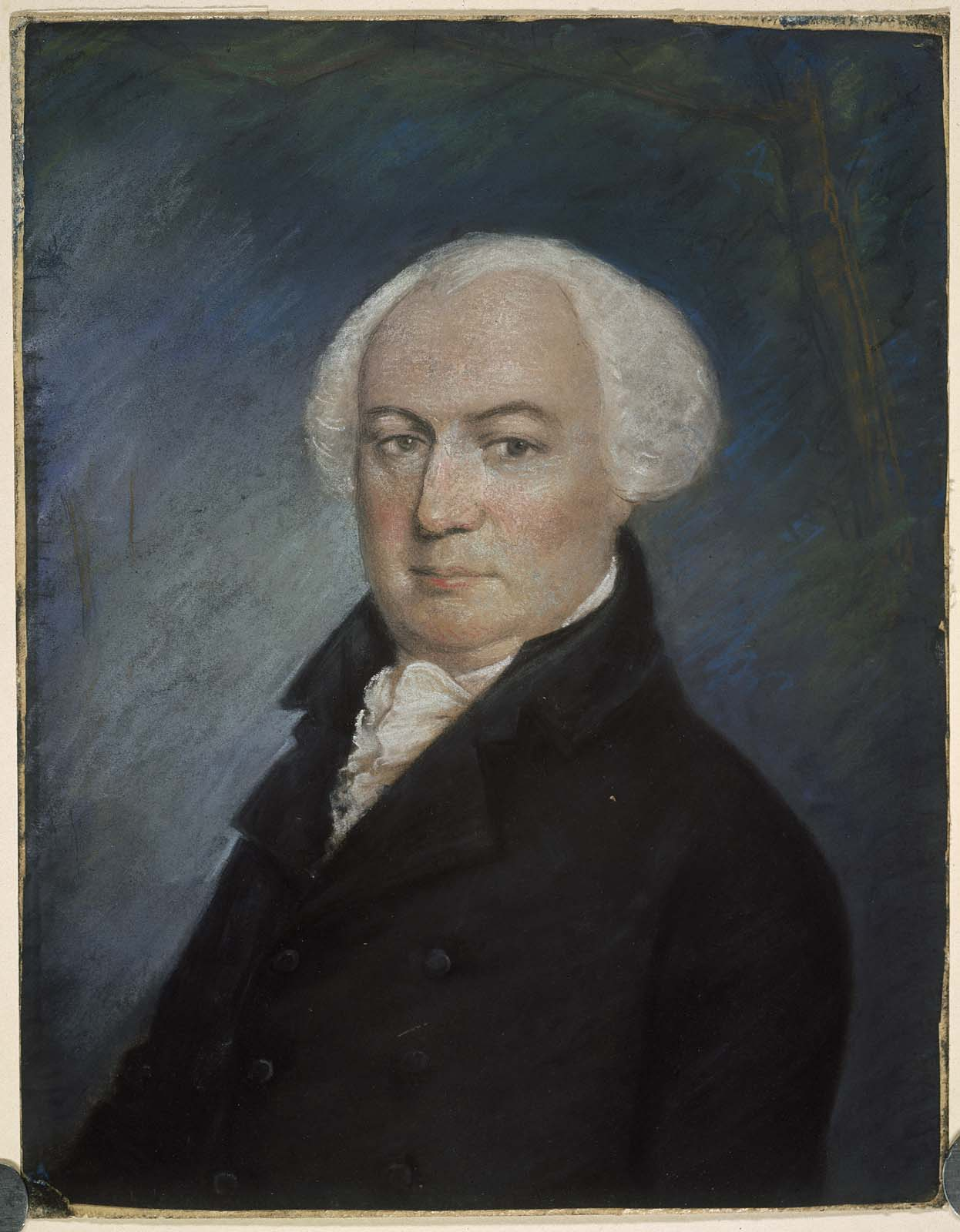 gouverneur morris questioning people Gouverneur morris agreed, but for another reason he said, i have long wished for another convention that would have the firmness to provide a strong central governmentwhich we are afraid to do james madison hated the idea.