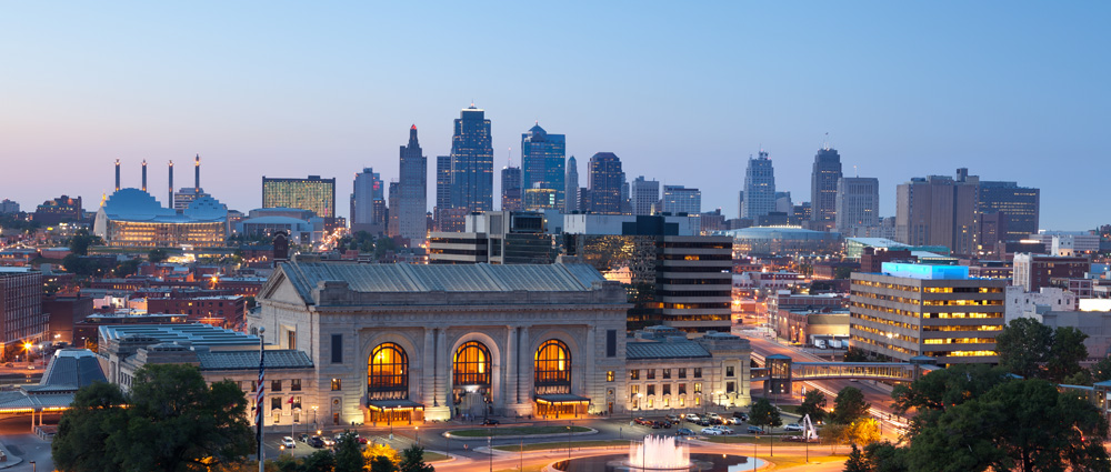 Best places to hook up in kansas city