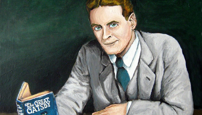 fitzgerald's use of color in the Color symbolism edit 69 after closely reading chapter 6, we can further our analysis of fitzgerald's use of the color blue when fitzgerald uses the color blue.