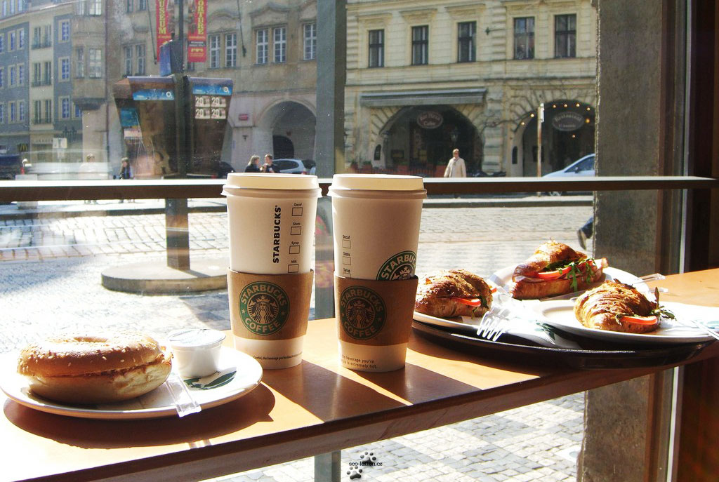 steep analysis starbucks This pestel analysis analyses the important factors in the external environment of starbucks and how they impact the business of starbucks.