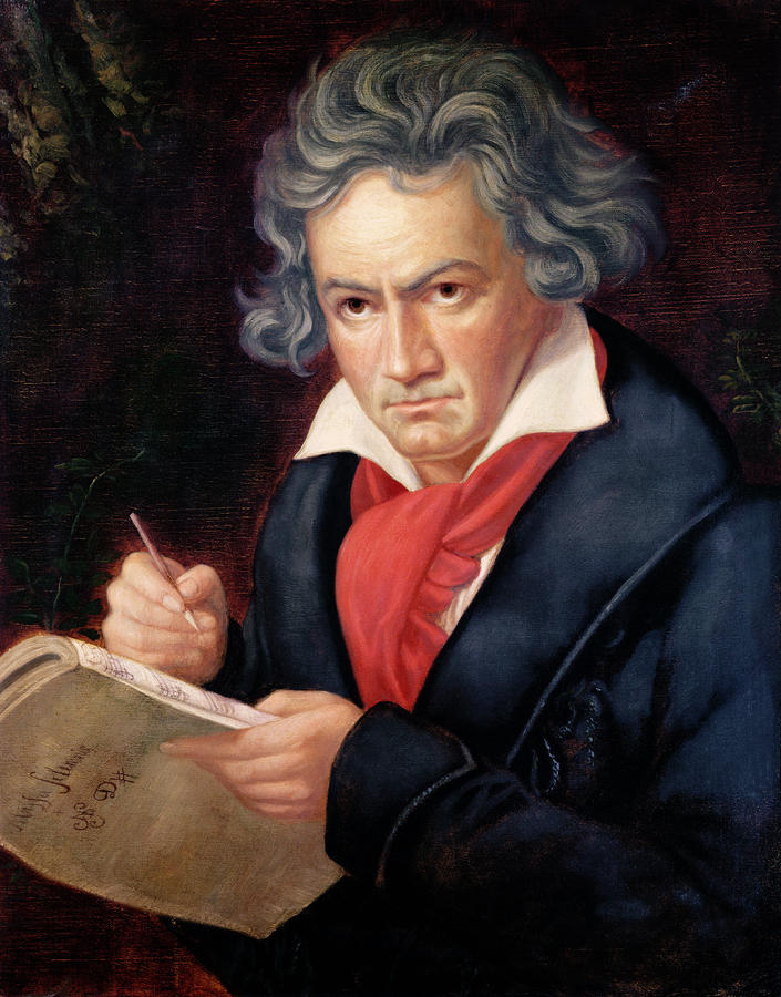 composer report ludwig van beethoven Ludwig van beethoven - early influences: like other composers of his generation, beethoven was subject to the influence of popular music and of folk music, influences particularly strong in the waldstein ballet music of 1790 and in several of his early songs and unison choruses.