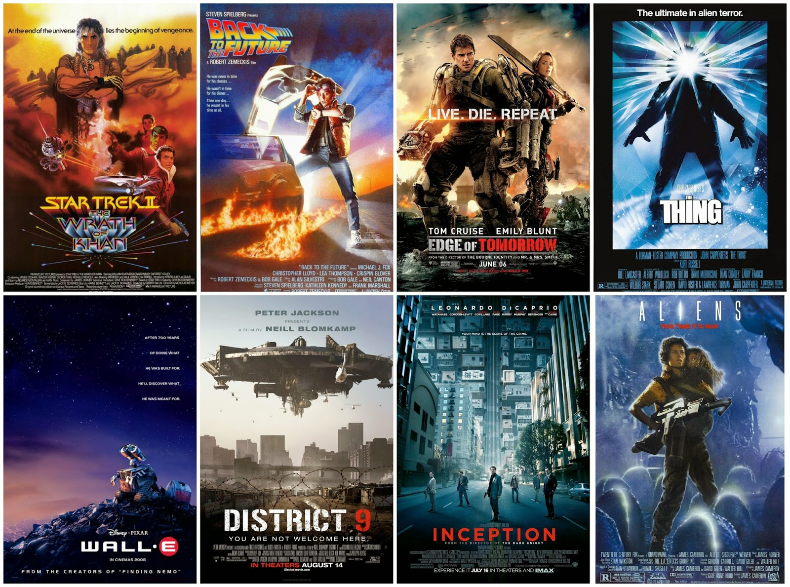 sci fi movies are the best The best sci-fi movies (2017-2018) film trailers and movie clips from the best and latest science fiction films enjoy.