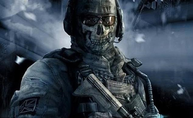 Call of Duty Ghost Gold Edition  amazoncom