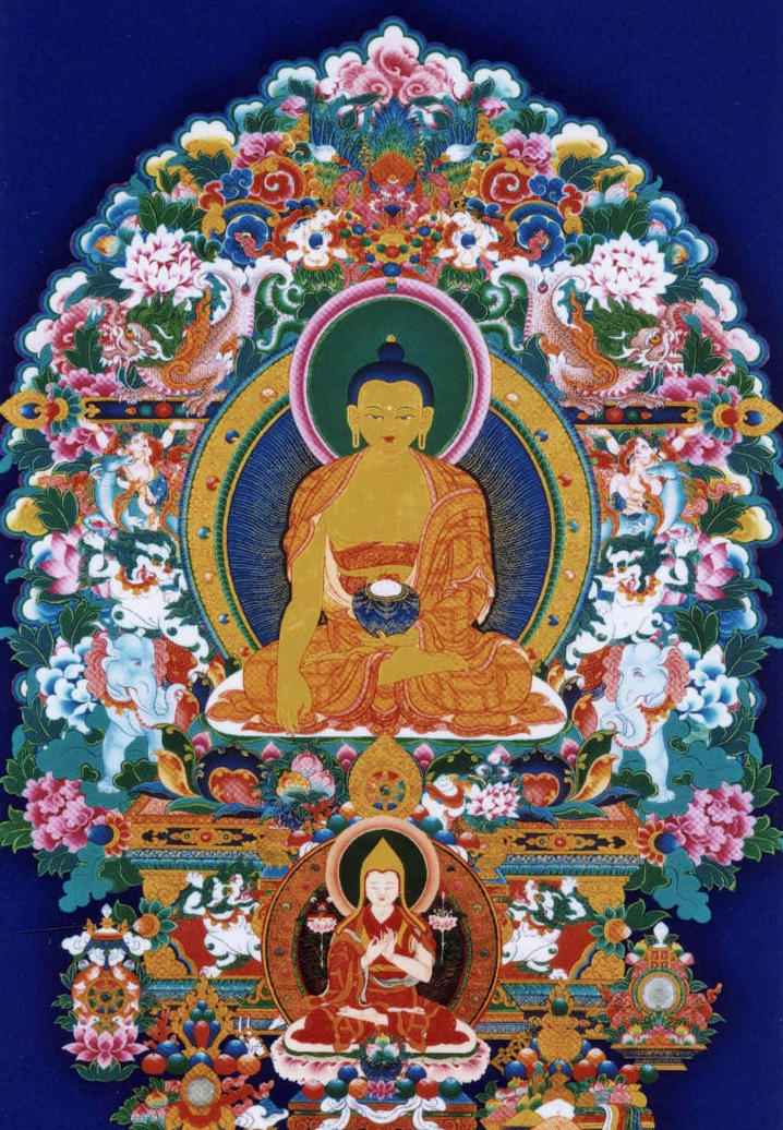 buddhist mudras Dharmachakra mudra definition - dharmachakra mudra, used by buddha during his first sermon following his enlightenment, represents continuous flow of.