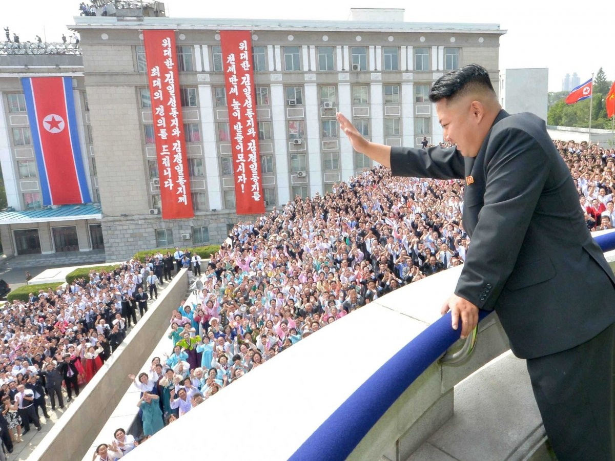 the state of human rights in the country of north korea As us president donald trump began his state of the union address, in which he denounced north korean regime, pyongyang was releasing its own judgement of the american president in a new report entitled, the white paper on human rights violations in us in 2017.