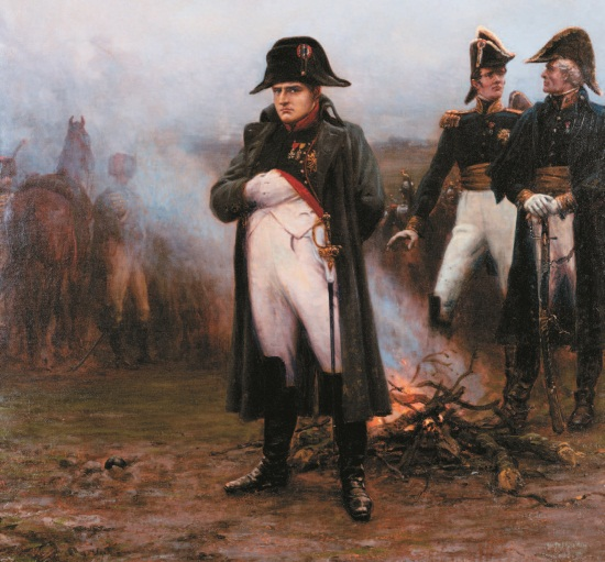 napoleon bonaparte a man of war What made napoleon a great although he was a proud man  it was these seven characteristics that allowed napoleon bonaparte to achieve one of the most.