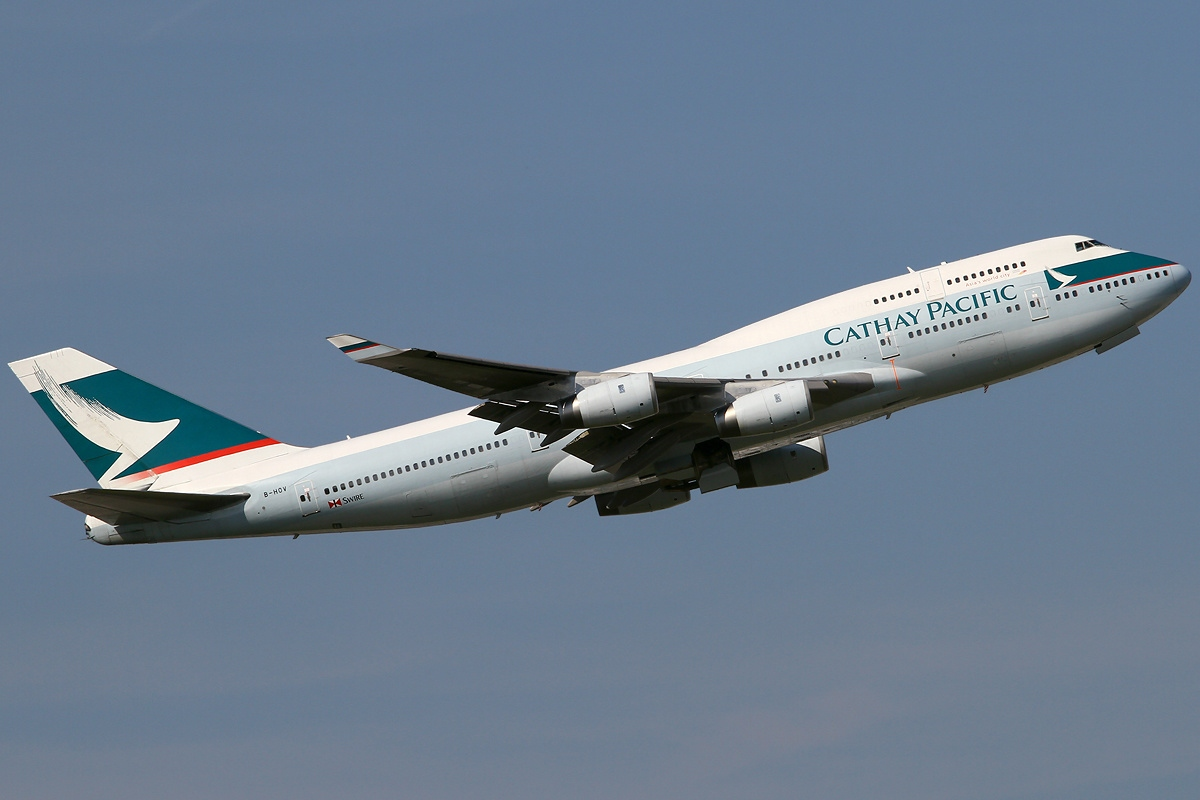 service operations management cathay pacific airways case The learned judge found the appellants, cathay pacific airways limited (cathay pacific) and ms shirley jones, to have acted in contempt of orders granted in that court by wright j four orders were made by wright j in a period of one week.