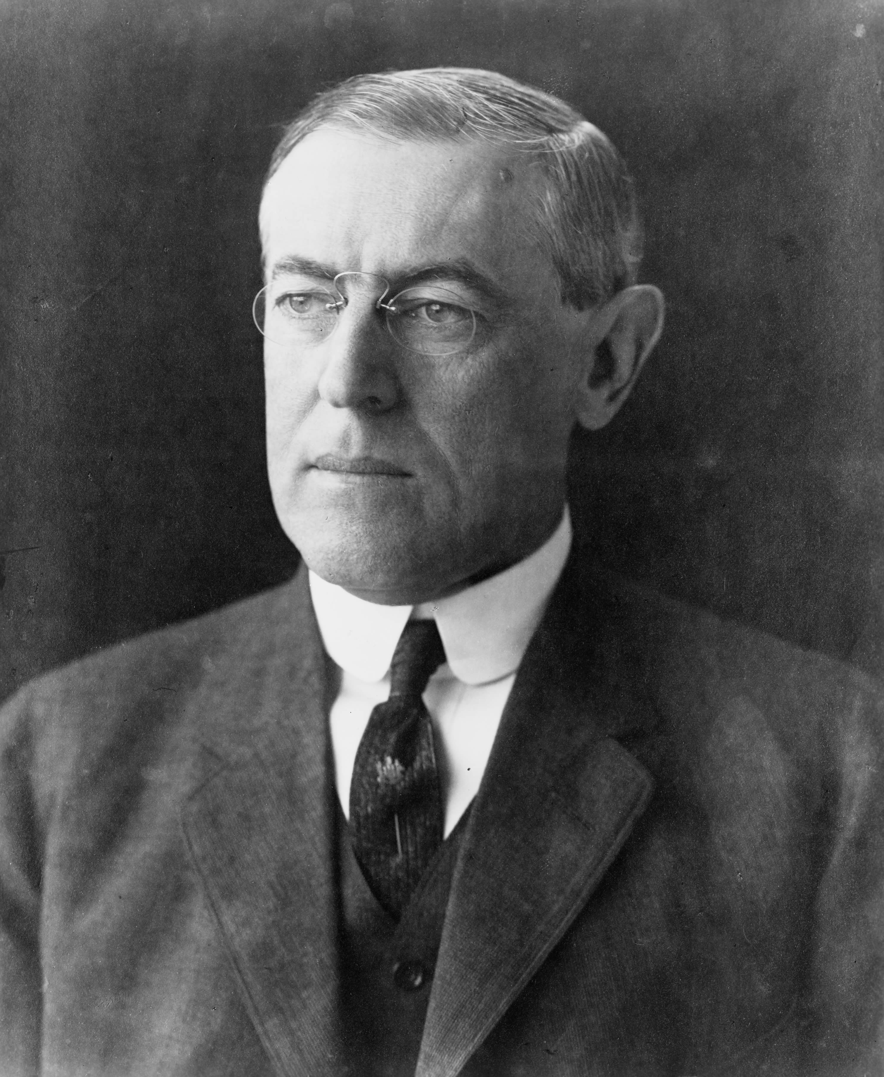 an overview of the foreign relations by president wilson after the world war one One of his primary goals was to stabilize the caribbean and latin america during the onset of world war wilson was one of the few foreign taft and wilson.
