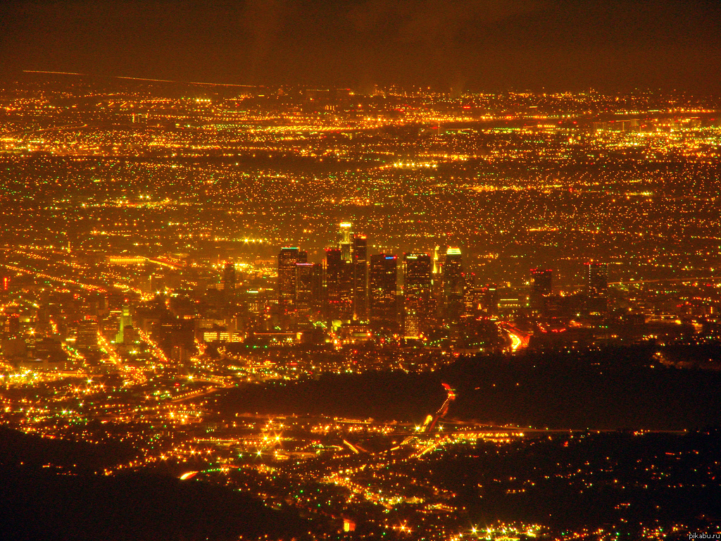 quality of light in los angeles Air quality in los angeles and california's obligations under this program, up to 75,000 older cars and light trucks in southern california would be.