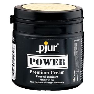 Лубрикант для фистинга pjur®Power 150 ml - Фото 1