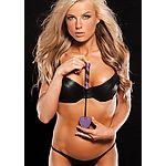 Стек X-PLAY MINI HEART SHAPED PURPLE 2034XP