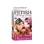 FFS FISH HOOK RESTRAINT 216900PD