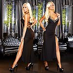 GOWN3-S/M